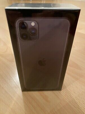 Apple iPhone 11 Pro Max - 64Gb - Midnight Green (Vodafone) •Sealed•