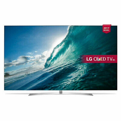 LG OLED55B7V 55 Inch SMART 4K Ultra HD HDR OLED TV Freeview Play C Grade