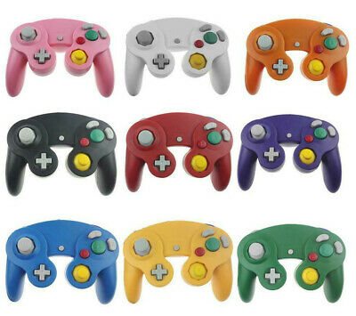 GameCube Controller for Gamecube | Switch | Super Smash Bros.