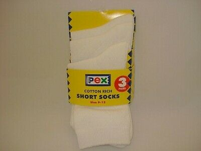 Pex Girls School Socks Job Lot 83 packs