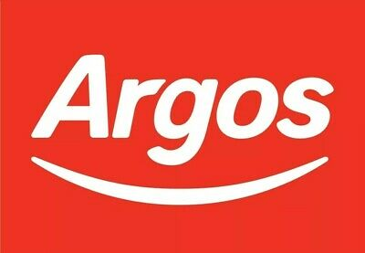 £40 ARGOS E-GIFTCARD / VOUCHER - EXPIRY MAY 2022 - Immediate dispatch