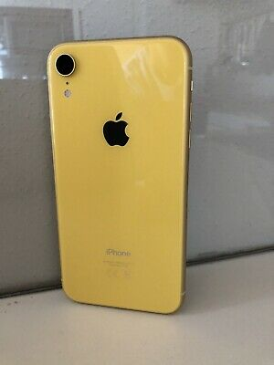iphone xr 64gb agosto 19+apple care