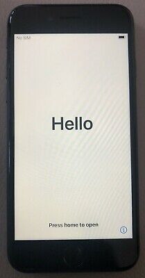 Apple iPhone 8 - 64GB - Space Grey (Vodafone) A1905 (GSM)