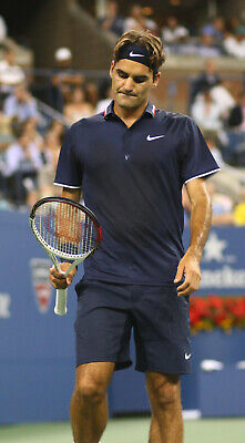 Nike Federer US Open 2012 Outfit (Polo/Shorts) Size M