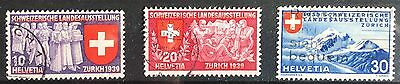 Switzerland Postage Stamps For Your World Collection!!!