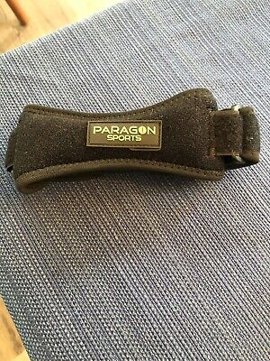 Paragon Sports Patella Knee Strap for Running, Fitness, Stairs Climbing
