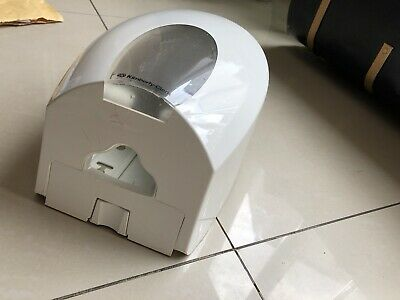 Kimberley Clark Toilet Tissue Dispenser