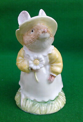 Royal Doulton Brambly Hedge - Primrose Woodmouse - Dbh8.
