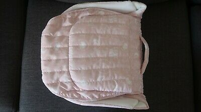 Baby Delight Snuggle Nest Harmony Infant Sleeper/Baby Bed-Used