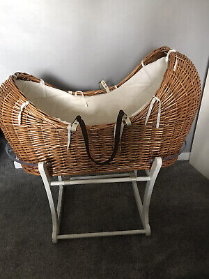 moses basket,stand Mattress