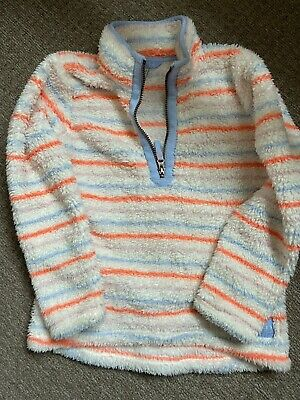 Girls Joules Jumper Age 7-8