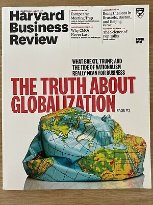 Harvard Business Review | July - August 2017