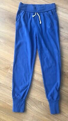 Boden Girls Jogging Bottoms age 8 Years