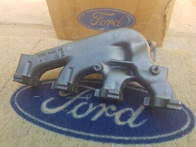 NOS Ford Escort MK1 RS2000 Exhaust Manifold