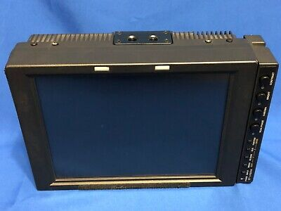 "Panasonic BT-LH900A 8.4"" LCD Field Monitor"