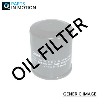 Oil Filter W9069 Mann Genuine Top Quality Replacement New
