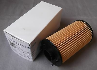 New Genuine  MG6  Diesel 1.9 DTI Oil filter 10048217
