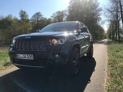 Jeep Grand Cherokee S-Limited 3.0 CRD