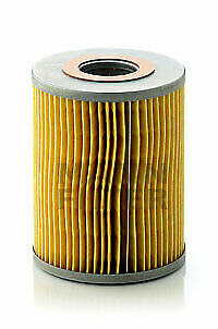 TAXI FL2 2.5D Oil Filter 25V Mann Genuine Top Quality Replacement New
