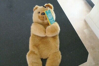 Childs Teddy Bear Hot water bottle - Opal London
