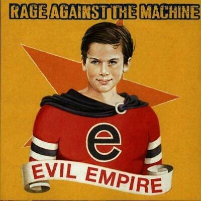 Vinile Rage Against The Machine - Evil Empire