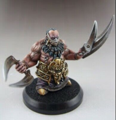 Simon Miniatures - Cannibal The Claws Of Nightmare