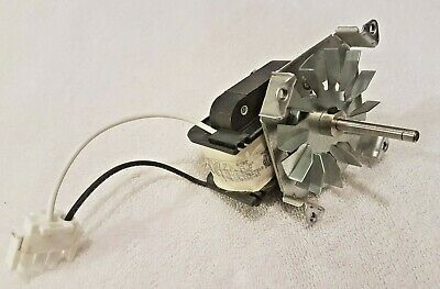 Whirlpool Maytag Range Oven Convection Fan Motor Assembly 74011173  74009430
