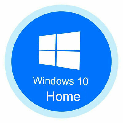 Licenza Windows 10 Home Key 32 & 64 Bit Win 10 Home Key Product Key Italiano Ita
