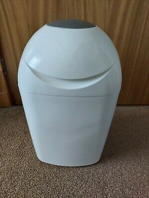 Tommee Tippee Sangenic Nappy Bin Only. Baby Changing, Disposal System