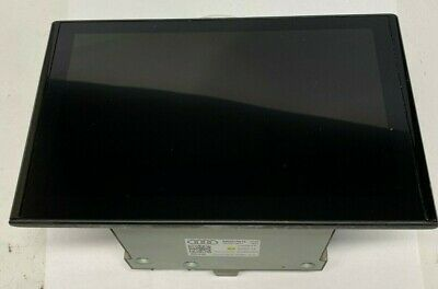 Original Audi Display Bildschirm Monitor 8W0919619