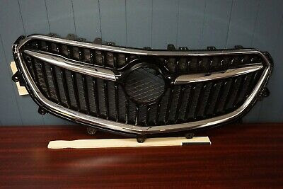2017-2018 Buick Encore Front Grill