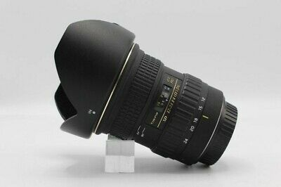 TOKINA AT-X PRO SD 12-24mm f4 DX per Canon