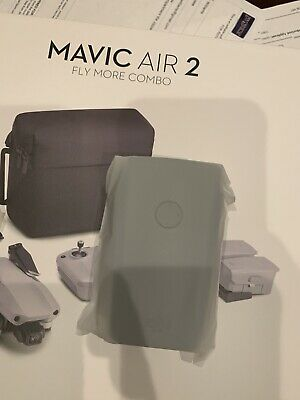 Genuine BRAND NEW DJI Mavic Air 2 Intelligent Flight Battery Pack
