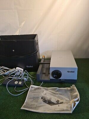 Rollei P35 A 35mm Slide Projector
