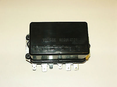 Triumph Spitfire 1962-70 Dynamo Voltage Regulator  (Rb340 Type)