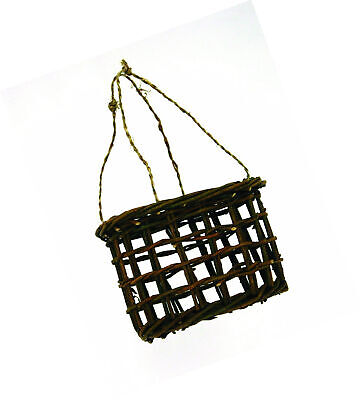 Happypet Nature First Willow Hayrack for Small Animals