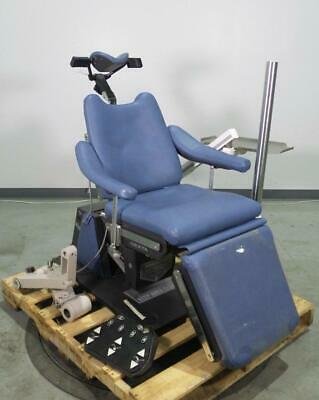 Dexta Dental Surgery Chair With Table And FootSwitch