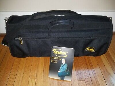 SkyRoll roll-up garment bag travel luggage new with tags