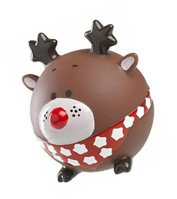House of Paws Rudolph Vinyl Christmas Dog Toy 200 g
