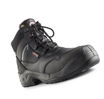 Roots Original RO60301 39 Toecap Mohawk