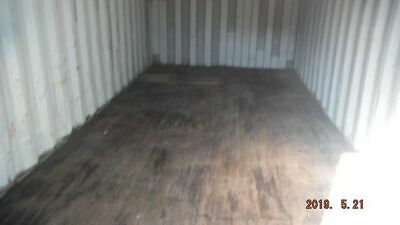 Used Shipping / Storage Containers 20ft Cincinnati, OH $1600 TGHU2109019
