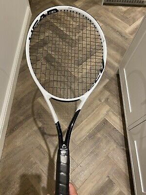 Head Graphene 360+ Speed MP Tennis Racket 2020 Model Outstanding Condition