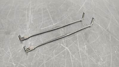 Lot of 2 Weck Mathiew Retractor