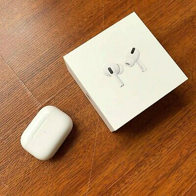 Apple AirPods Pro MWP22AM/A With Wireless Charging Case