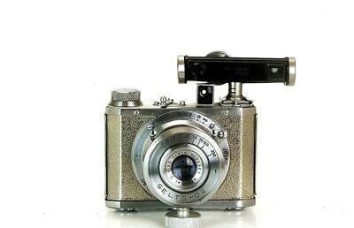 """Rare GELTO-D III  """" Rangefinder Model"""". One of the very few Examples"""