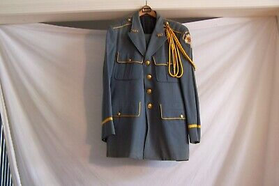 Ww2 U.s. Catholic War Veterans Uniform.