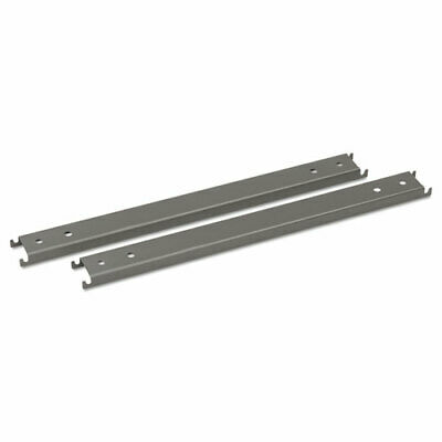 HON Double Cross Rails For 42 Wide Lateral Files, Gray, PK - HON919492