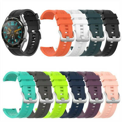 Silicone Wrist strap Bracelet Watch Band For Huawei Honor Magic Smart Watch New