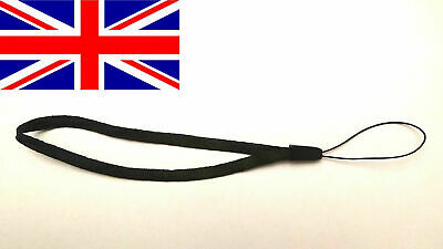 Lanyard Style Adjustable With Quick-Release. Sony Cyber-shot DSC-WX300//B Neck Strap