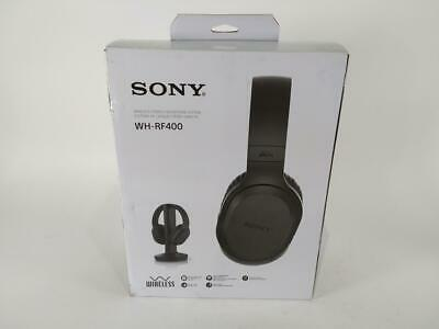 Sony Wh Rf400 Wireless Headphones For Watching Tv 49 95 Picclick